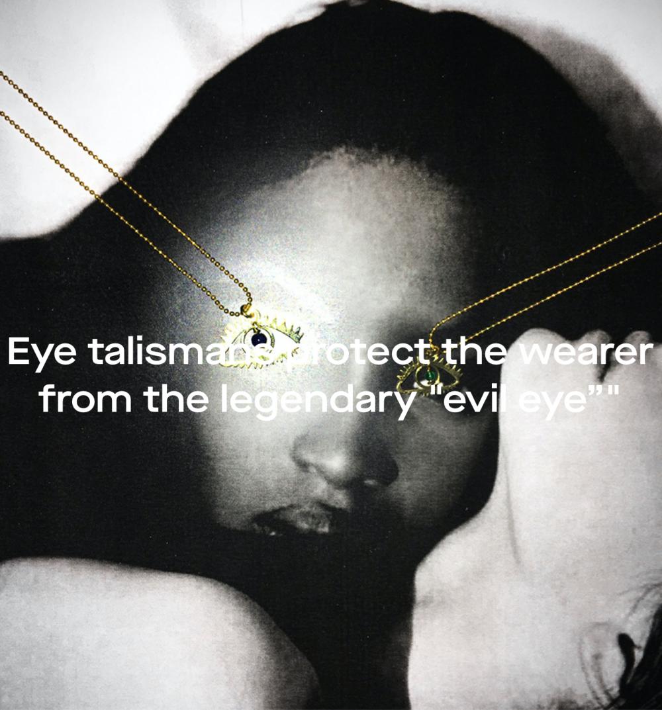 Flat Eye