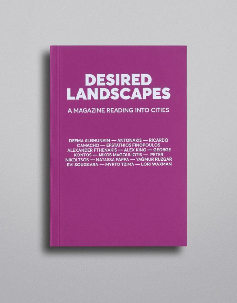 Desired Landscapes