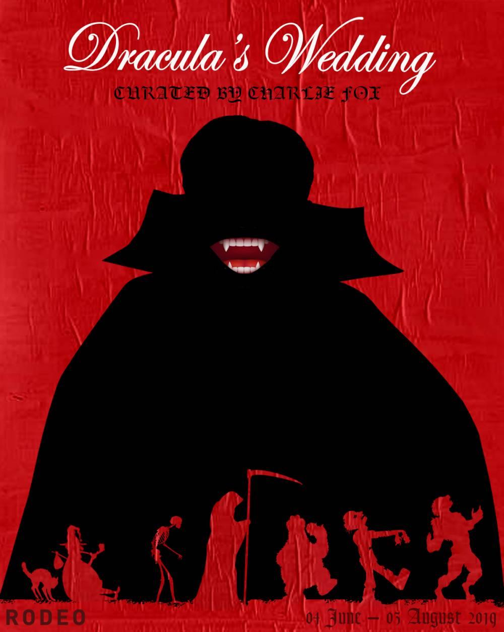 Dracula's Wedding
