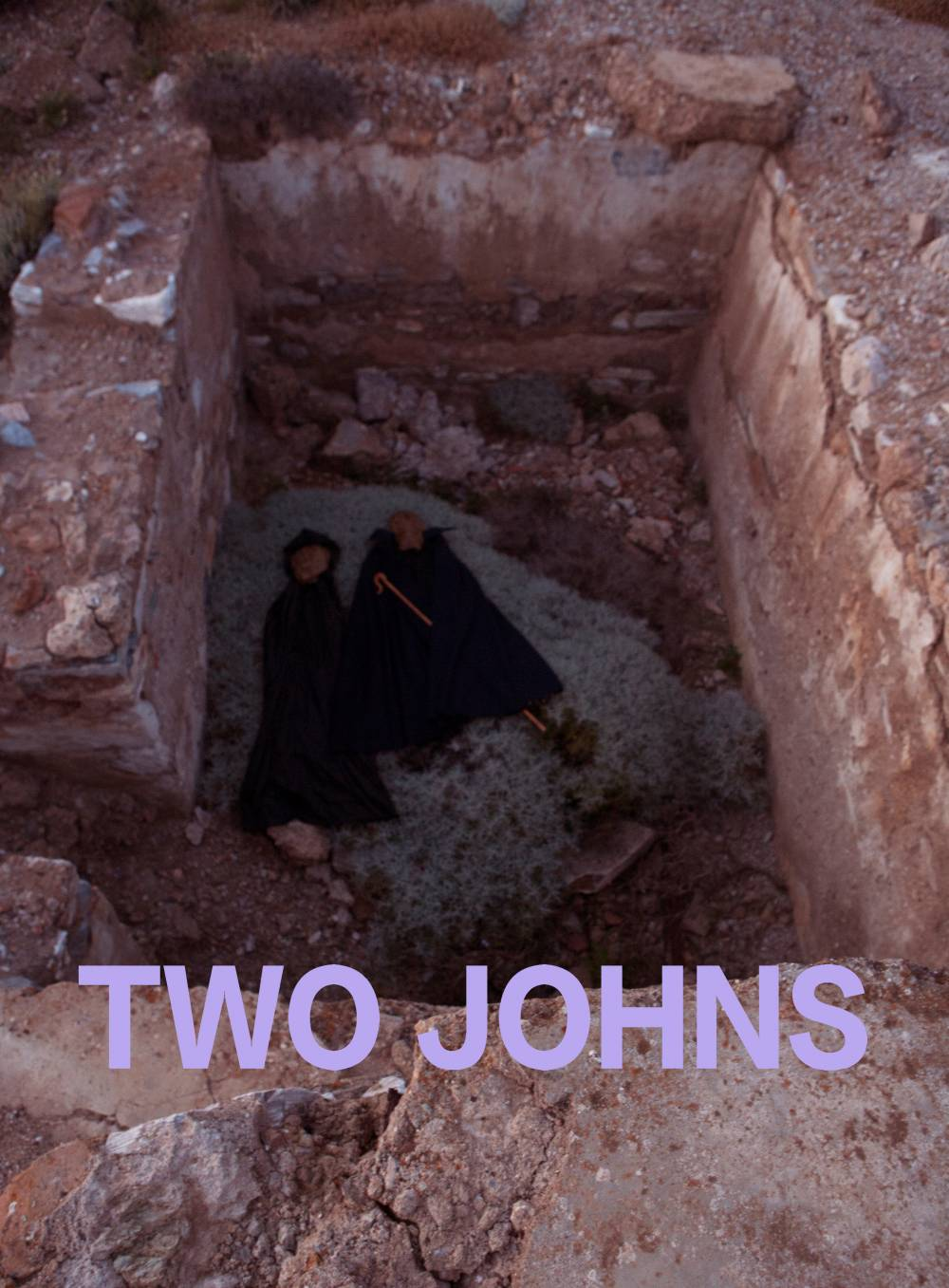 Two Johns